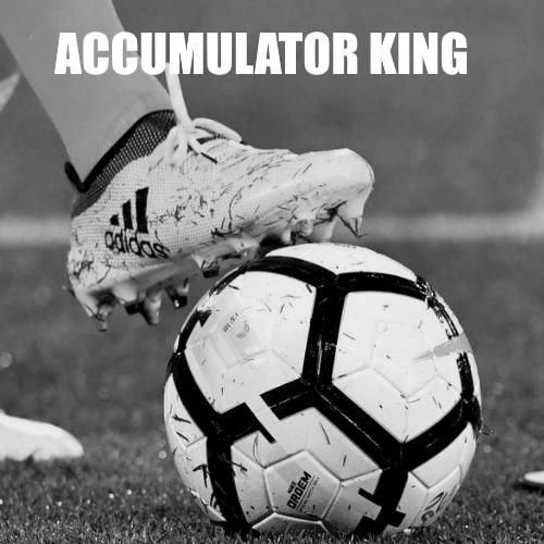 ACCUMULATOR KING