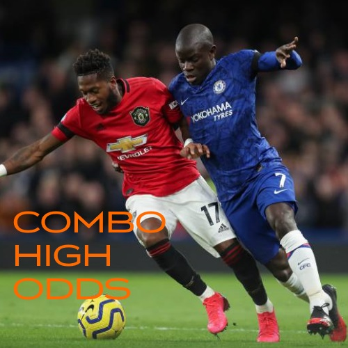 COMBO high odds