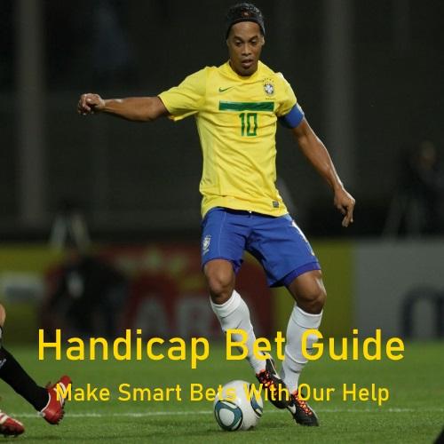 Handicap bet guide