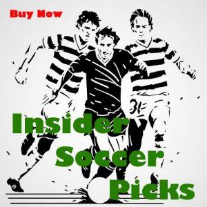 Insider Soccer Picks buy now