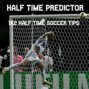 half time predictor